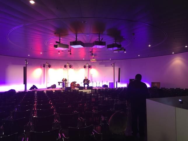 06.12.18 Gismo Graf Trio im Audiforum Ingolstadt