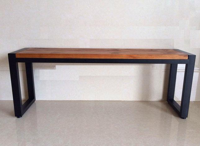 Стол стиль лофт,стол дизайнерский,стол на металлокаркасе,стол стильный
