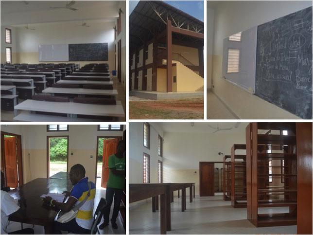 © Université d'Abomey-Calavi (Bénin)