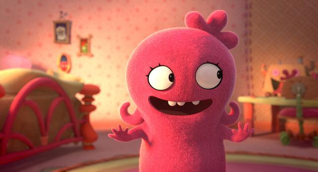 La poupée Moxy veut faire accepter sa différence (©Metropolitan Films).