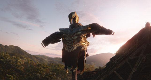Après leur défaite contre Thanos, les Avengers vont devoir mener un dernier combat (©Marvel Studios).