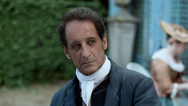 Vincent Lindon incarne un Casanova aux yeux tristes, amoureux transi (©Diaphana Distribution).