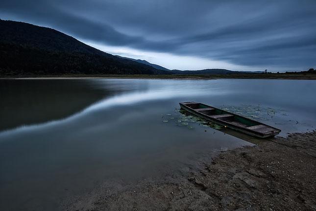 Circonio lake - Lago di Circonio -