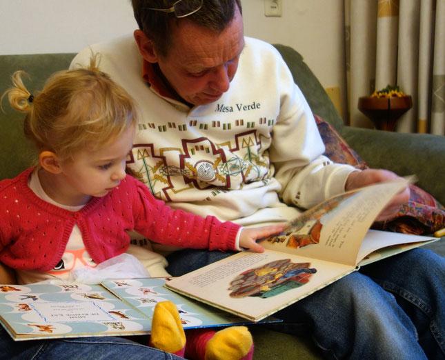 das erlernen des lesens und schreibens für zweisprachige kinder
