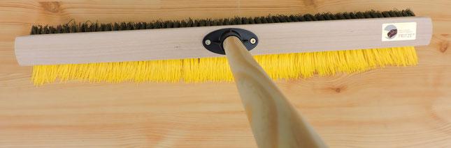 Krallenbesen XL Broom XL cleaning brush