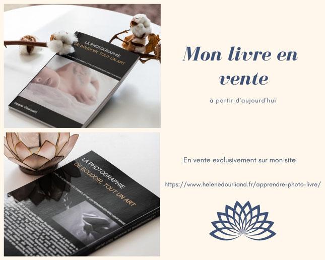 livre la photographie de boudoir, tout un art de Hélène Dourliand