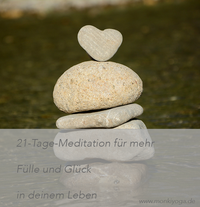 Meditationskurs Monki Yoga