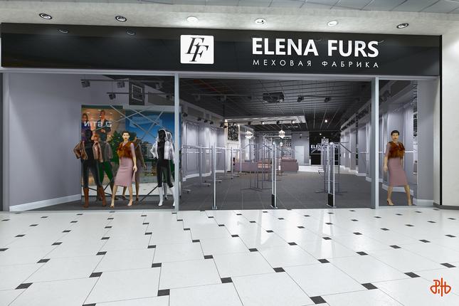 Магазин ELENA FURS, 8 Марта, 46, вид_1