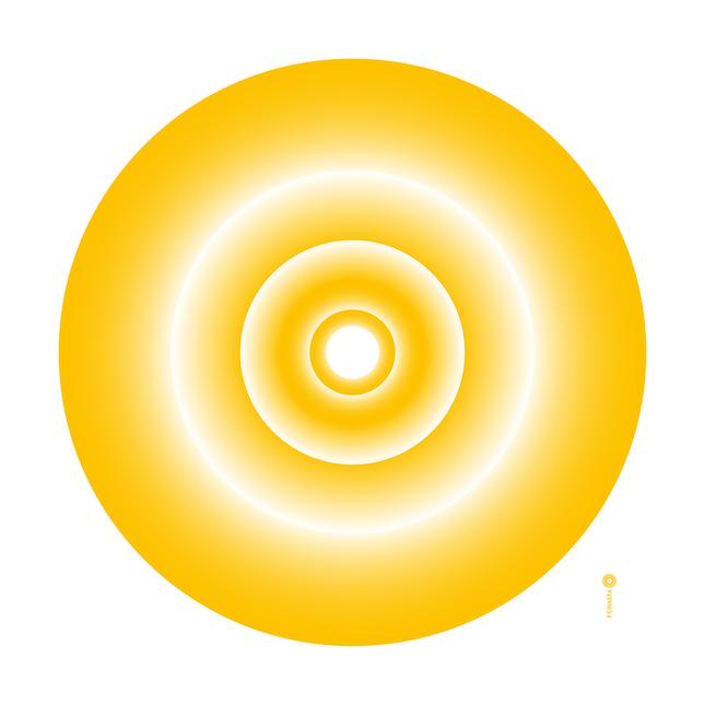 Mandala - Good Vibration-I - © Franck Chastanier - Avril 2019
