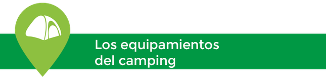 Campsite Les Saules in Cheverny - Loire Valley - The campsite and its equipments and facilities