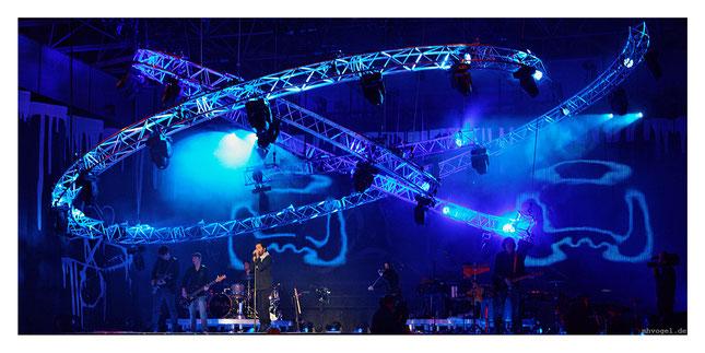 ich & ich live, berlin.DE // photo and copyright by manfred h. vogel / mhvogel.de