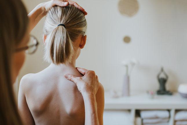Osteopathie für Kinder & Jugendliche