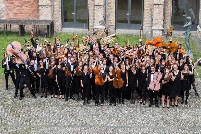 das BSMO 2016 in der hmt Rostock