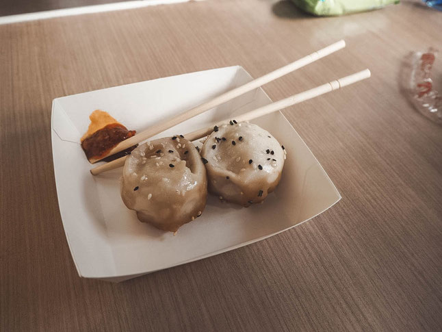 best food in Hong Kong