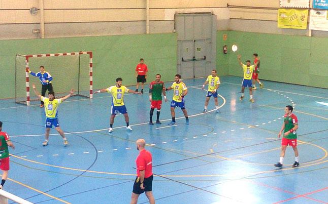 Foto: Handbol Sant Quirze