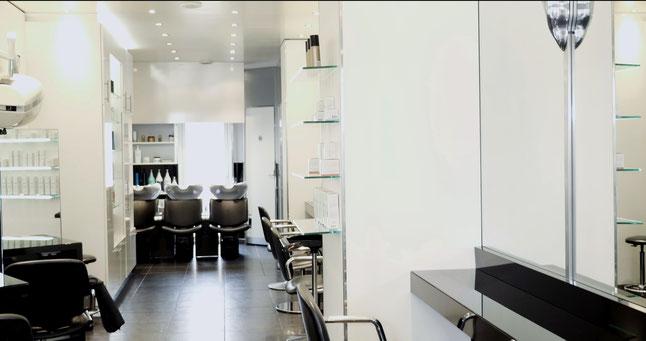 Salon de coiffure Marco Martinangeli Coiffeur à la Varenne St Hilaire 94210