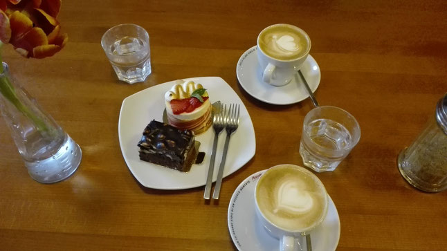 Bermuda Café Freiburg