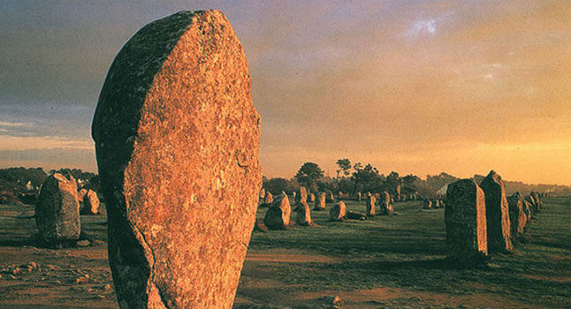 Städtereisen in der Bretagne Bretonische Kultur und Prähistorie
