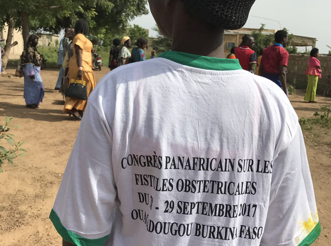 Congress promotion on a T-Shirt