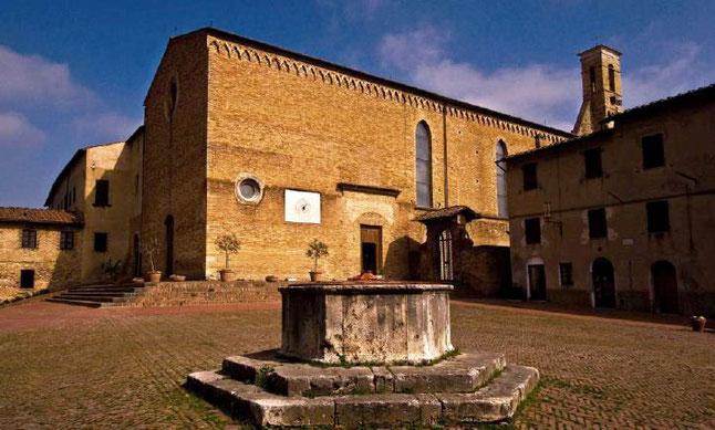 Vitalità e Comtemporary Wine, Etesiaca, itinerari di vino, Toscana