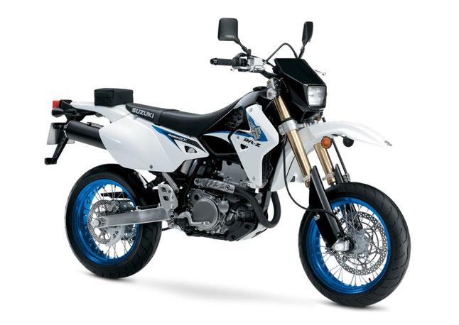 2013 Suzuki DRZ400SM