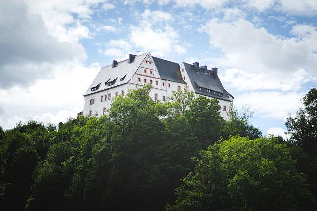 Burg Schaufenstern Erzgebirge Hochzeitslocation