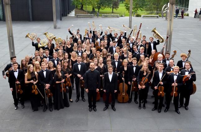 das BSMO 2015 in seinem Jubiläumsjahr in Weimar