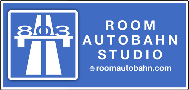 Room Autobahn Studio