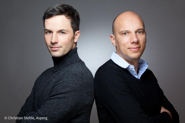 Gastbeitrag von Matthias Weik und Marc Friedrich, Foto: Christian Stehle (Asperg)