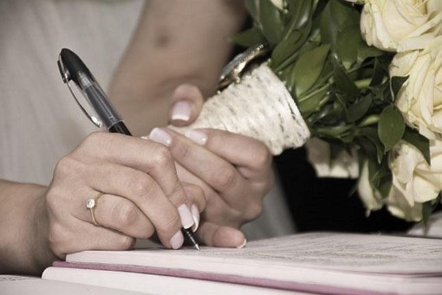 Warum heiraten? Tipps zur Eheschließung!