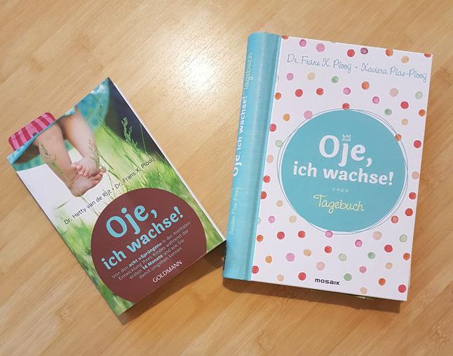"""Ist der Bestseller """"Oh je, ich wachse!"""" eine Hilfe für Eltern?"""