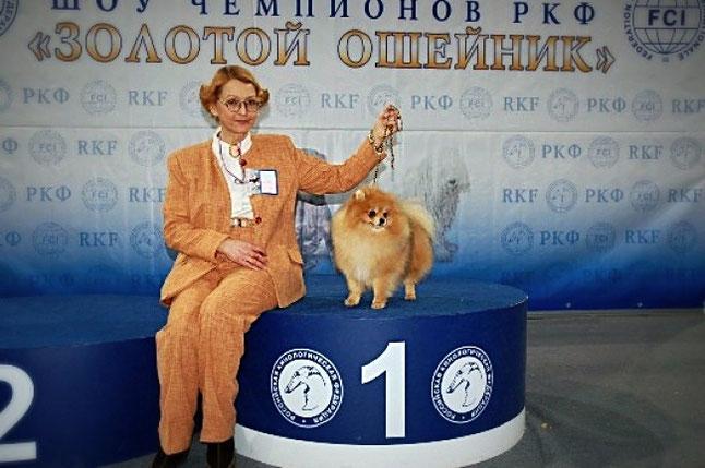 Людмила Губанова