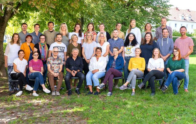 Lehrkräfte NMS17