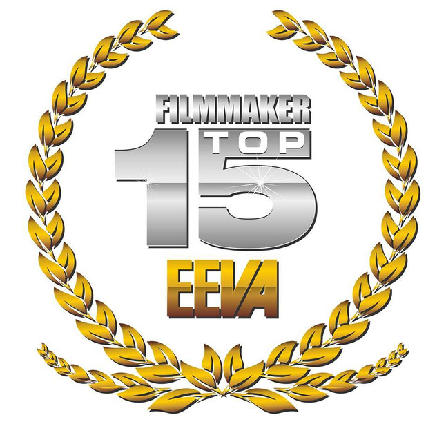 Sergio Duarte Premios Top 15 Internacional Europa