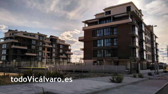 Nuevas construcciones en El Cañaveral - Vivienda en El Cañaveral, Vicálvaro, Madrid