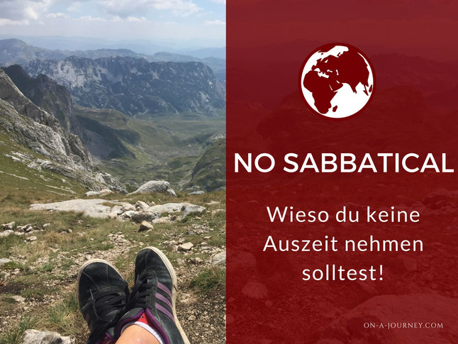 no-sabbatical