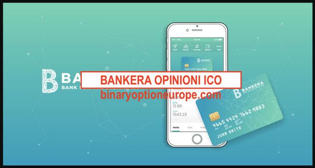 bankera opinioni ico recensioni truffa o funziona