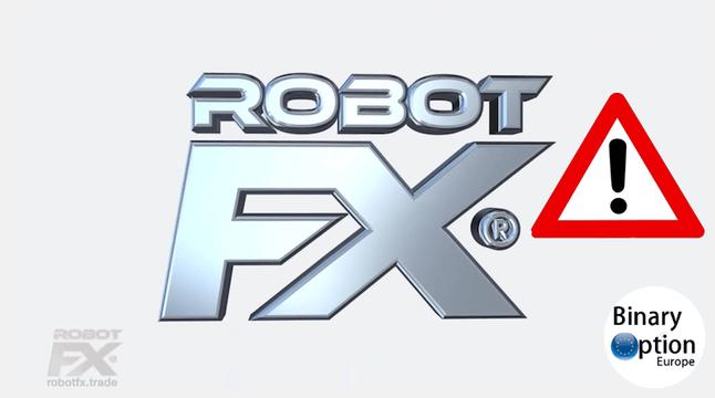 robotfx opinioni recensione truffa