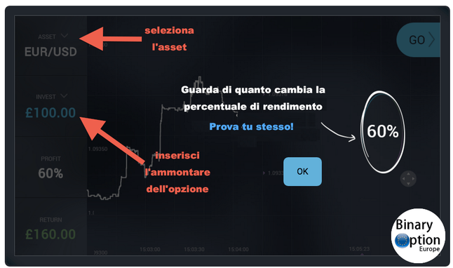 anyoption bubbles seleziona un asset e fai trading in opzioni binarie