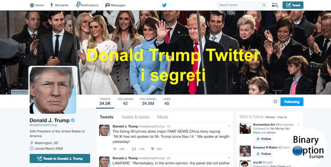 trump twitter