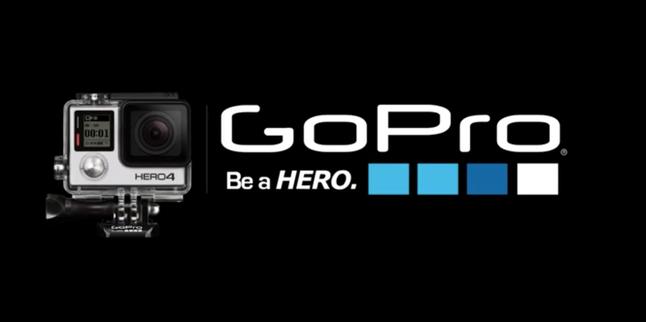 GoPro video e foto azione trading opzioni binarie