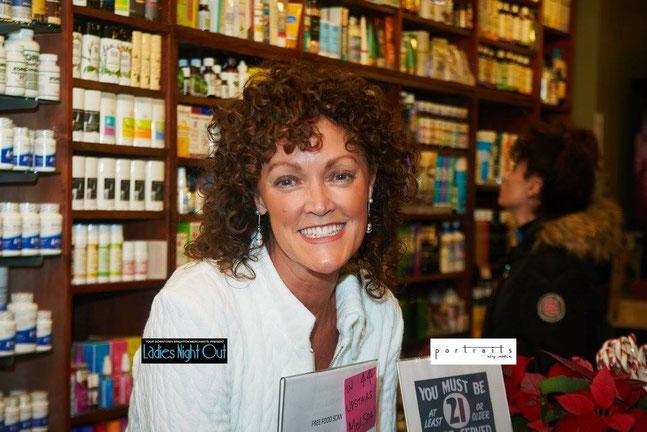 Karen Hummer,CNC -  Owner