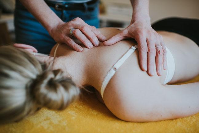 Osteopathie für Frauen