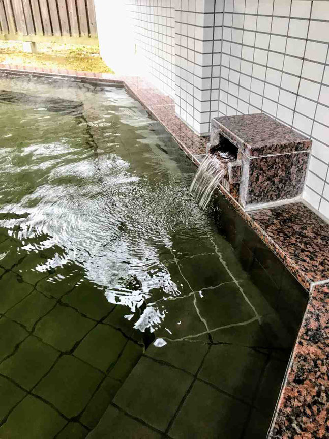 白河市 きつねうち温泉