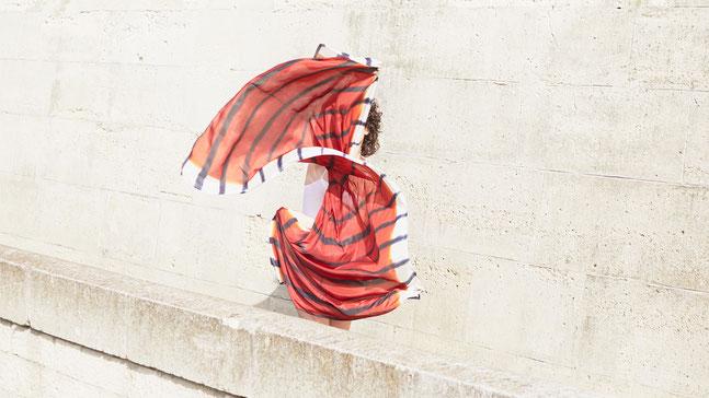 denovembre premiere classe foulards frame