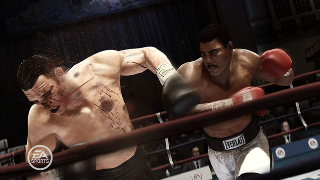 PS3 Sportspiele: Fight Night Champion