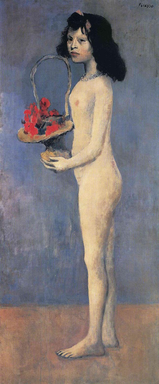 Самые дорогие картины Пабло Пикассо
