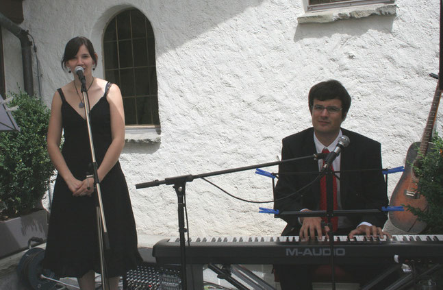 Antonia & Livio