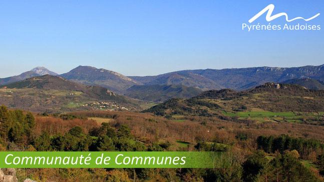 Communauté de Communes des Pyrénées Audoises