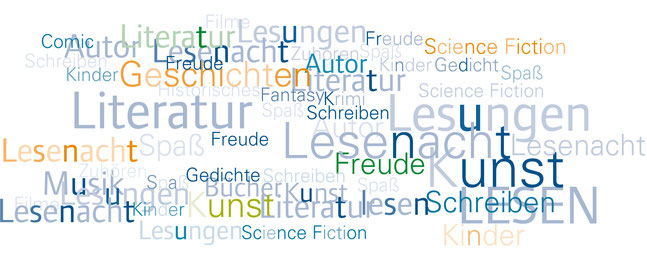 Achtung: Lesen kann zu Verhaltungsänderungen führen! (Suchmachinenoptimierung) Friedrich-Bödecker-Kreis in Bayern